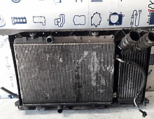 Imagine Radiator apa Peugeot 3008 2012 cod 24255289 Piese Auto