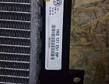 Imagine Radiator apa Seat Altea 2008 cod 1k0121251dp Piese Auto