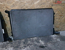 Imagine Radiator apa Seat Altea 2009 cod 1k0121251dp Piese Auto