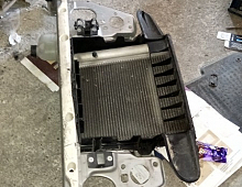 Imagine Radiator apa Smart ForTwo 2002 cod 0003428V006 Piese Auto