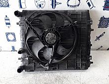 Imagine Radiator apa Volkswagen Fox 2007 cod 6QE121253 Piese Auto