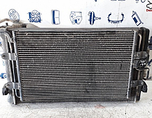 Imagine Radiator apa Volkswagen Polo 2004 cod 1J0820413D ,  Piese Auto