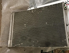 Imagine Radiator clima BMW Seria 5 F10 2012 Piese Auto