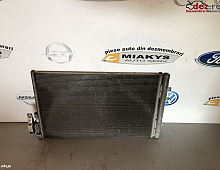 Imagine Radiator clima BMW X1 2014 Piese Auto