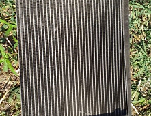Imagine Radiator clima Hyundai Accent 2006 Piese Auto