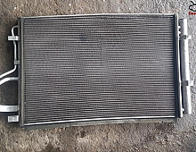Imagine Radiator clima Hyundai Elantra 2014 Piese Auto