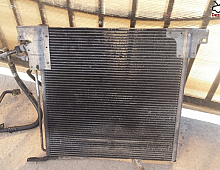 Imagine Radiator clima Mercedes V 230 1998 cod 638 501 21 01 Piese Auto