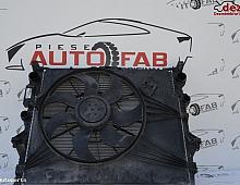 Imagine Radiator clima Mercedes Vito 2014 Piese Auto