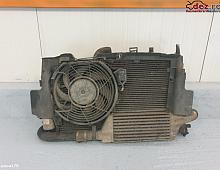 Imagine Radiator clima Opel Combo 2005 Piese Auto