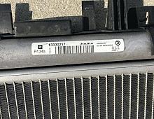 Imagine Radiator clima Opel Insignia 2008 Piese Auto