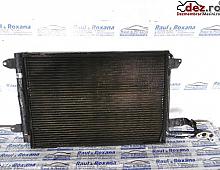 Imagine Radiator clima Volkswagen Golf 2005 cod 1k0820191a Piese Auto