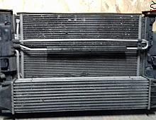 Imagine Kit Radiatoare Piese Auto