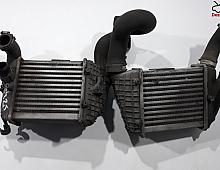 Imagine Radiator intercooler Audi A4 2007 Piese Auto