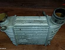 Imagine Radiator intercooler Audi QUATTRO 2002 Piese Auto