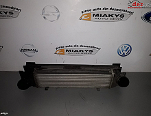 Imagine Radiator intercooler BMW 320 2009 Piese Auto