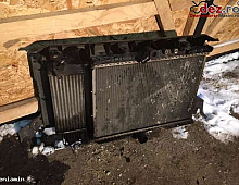 Imagine Radiator intercooler Citroen C5 2004 Piese Auto