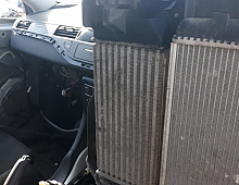 Imagine Radiator intercooler Citroen C5 2010 Piese Auto