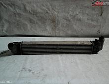 Radiator intercooler Dacia Duster