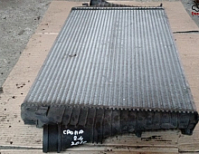 Imagine Radiator intercooler Fiat Croma 2010 cod 992163U Piese Auto