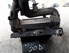 Imagine Radiator intercooler Mazda 6 2005 cod 127100-1551 Piese Auto