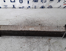 Imagine Radiator intercooler Mercedes A-Class 2006 cod A1695000000 Piese Auto