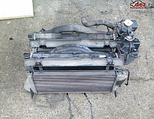 Imagine Radiator intercooler Mercedes Sprinter 2005 Piese Auto