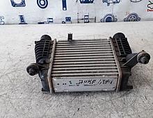 Imagine Radiator intercooler Nissan Juke 2013 cod 14461EM00A Piese Auto