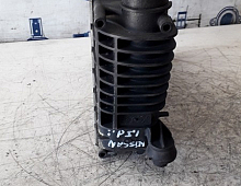 Imagine Radiator intercooler Nissan NV200 2014 cod 14461EM00A Piese Auto