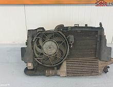 Imagine Radiator intercooler Opel Combo 2005 Piese Auto