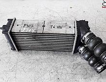 Imagine Radiator intercooler Peugeot 307 2007 cod 9648551880 ,  Piese Auto