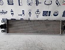 Imagine Radiator intercooler Renault Master 2008 cod 874806M Piese Auto