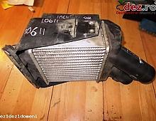 Imagine Radiator intercooler Renault Megane 2000 Piese Auto
