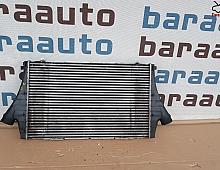 Imagine Radiator intercooler Saab 9-3 2011 Piese Auto