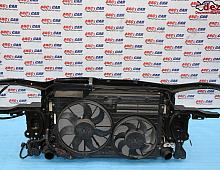 Imagine Radiator intercooler Volkswagen Eos 1F 2012 Piese Auto