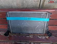 Radiator intercooler Volkswagen Eos