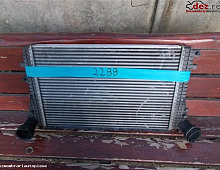 Imagine Radiator intercooler Volkswagen Eos 2005 cod 3C0145805G Piese Auto
