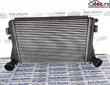 Imagine Radiator intercooler Volkswagen Golf 2005 cod 1k0145803a Piese Auto