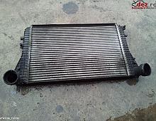 Imagine Radiator intercooler Volkswagen Passat 3c 2005 Piese Auto
