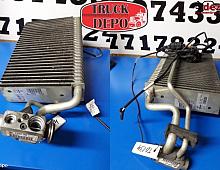 Imagine Radiator clima MAN TGA 18.440 Piese Camioane
