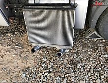 Imagine Radiator intercooler MAN TGA Piese Camioane