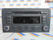 Imagine Sistem audio Audi A3 cod 8P0035152C Piese Auto