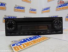 Imagine Sistem audio Seat Ibiza cod 6L0035156 Piese Auto