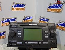 Imagine Sistem audio Ford Focus C-Max cod 4M5T18K931CB Piese Auto