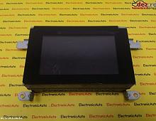 Imagine Radio GPS Display Nissan Primera, CC5W4100P, 28090BA000 Piese Auto