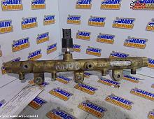Imagine Rampa injectoare Citroen C5 cod 0445214019 Piese Auto