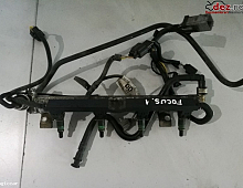 Imagine Rampa injectoare Ford Focus 1 2002 cod 9D280 9H487 / 98MF BB Piese Auto