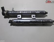 Imagine Rampa injectoare Jaguar XF 2006 cod 0445216030 9X2Q-9D280-FA Piese Auto