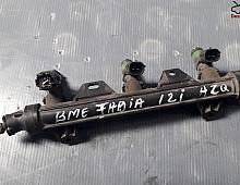 Imagine Rampa injectoare Skoda Fabia 2005 cod 03E133320A , 03E906031 Piese Auto