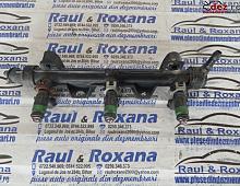 Imagine Rampa injectoare Volkswagen Polo 2002 cod 03e133320 Piese Auto