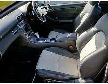 Canapele Mercedes CLC 200